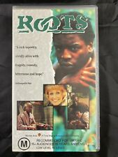 ROOTS VHS