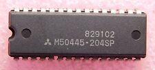M50445-204SP / IC / DIP / 1 PIECE  (qzty)