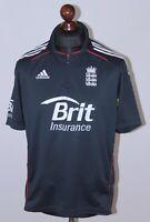 England cricket team shirt jersey Adidas Size 40/42