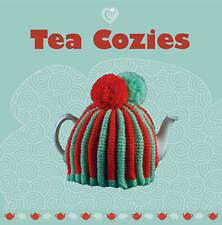 Tea Cozies Paperback Book The Cheap Fast Free Post