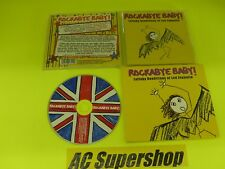 Rockabye Baby lullaby rendition of Led Zeppelin - CD Compact Disc
