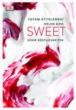 SWEET von Yotam Ottolenghi (2017, Gebundene Ausgabe)