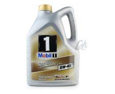 OLIO MOTORE MOBIL1 NEW LIFE 0W-40 5lt