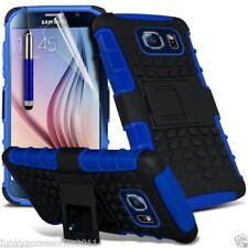 Fundas y carcasas lisos Para Samsung Galaxy A5 color principal azul para teléfonos móviles y PDAs