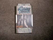 Fantasy Flight Games A Game of Thrones Card Game On Dangerous Grounds Chapter
