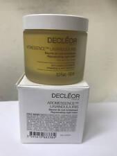 Decleor Aromessence Lavandula Iris Rejuvenating Night Balm 100ml Salon #da
