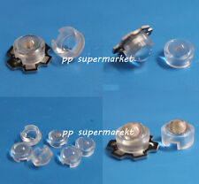 13mm *10mm Led Lens Holder 90 Degree For 1w 3w LED High Power Bead Bulb 50pcs