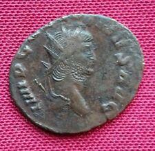 Antonien Gallien 267 - 268 Rome 5e Officine