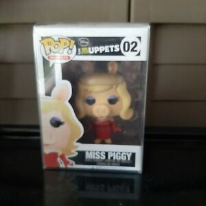 Funko Pop! Muppets - Miss Piggy #02