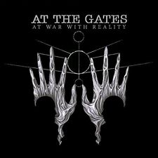 AT THE GATES - AT WAR WITH REALITY (LTD.MEDIABOOK EDT.)  CD NEW+