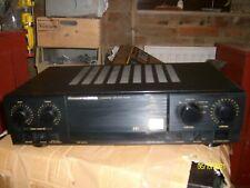 Marantz PM-35 Integrated Amplifier HiFi Verstärker PM-35s mit boxen hd480 2x
