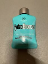 Hempz Hydrobronze Ultra Dark Bronzer 13.5 Oz