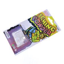 3pc Kids Itching Powder Packages Prank Joke Trick Gag Funny Joke Trick Magic Top