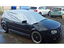 HONDA CIVIC inclus Type R 2001-2006 half size Housse de voiture