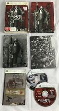 Xbox 360 |  GEARS OF WAR 2 LIMITED COLLECTORS EDITION   | GAME Microsoft PAL --