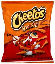 Cheetos Crunchy Cheese Snacks (1 oz., 46 ct.)