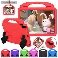 """For iPad 8th 7th Gen 10.2""""/9.7 6th 5th/Air 2/Pro 9.7 Case EVA Stand Handle Cover"""