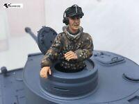 Torro 1:16 Halbfigur Panzerkommandant in Sommertarn 222285131