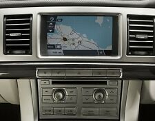 XK / XF LATEST. NAVIGATION SAT NAV UPDATE MAP DISC / DVD 2017- 2018