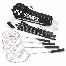 Yonex 4 Player Badminton Set
