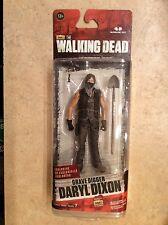 The Walking Dead Series 7 Grave Digger Daryl Dixon Knife & Shovel Walgreens Excl