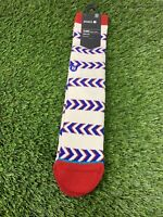 Stance Friendship Stripes Men's Socks Sz Large (9-12) NWT Free Shipping🔥