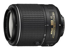 Nikon 20050 AF-S DX NIKKOR 55-200 Mm VR II Lens For Camera
