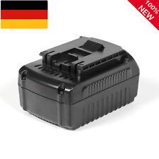 NEU Für Bosch Akku 18V 5,0 Ah Li-Ion 336 206 GSR18-2-LI BAT609 DE STOCK