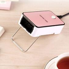 Tragbare Mini-Elektro-Handheizung mit Stecker Kühlerwärmer Maschine für ha B_R