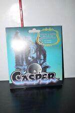 VINTAGE 1995 CASPER THE FRIENDLY GHOST GLOW IN THE DARK 3D STICKERS B