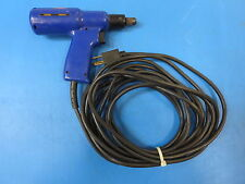 Standard Pneumatic Model 6600hd Wire Wrap Tool Electric Corded 120v Blue