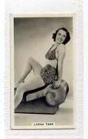 (Jc2657-100)  ARDATH,PHOTOCARDS 'M',LORNA TARR,1939,#