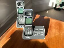 BT 6500 Graphite 1100 Twin digital Cordless Home Telephone nuisance call blocker