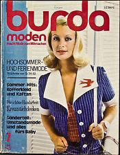 Burda Moden 07.1972