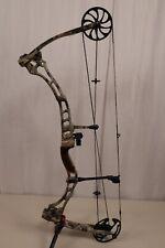 "New listing Diamond Archery by Bowtech Black Ice FLX Bow 40-70 Lb Draw length 29"" RH Camo"