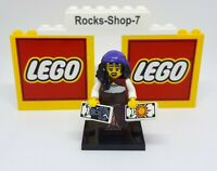 Lego Series 9 Fortune Teller Minifigure Collectable Series Complete 2013 B29B