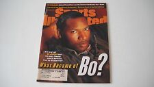 What Became of Bo Jackson? - 10/30/1995 -Sports illustrated