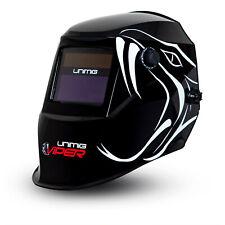 UNIMIG Viper Automatic Welding Helmet