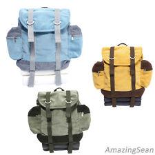 Wild Camper Baby BackPack. The Return of Superman Korea Toddler Min-guk Backpack