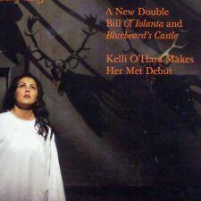 Merry Widow Playbill 2015 Metropolitan Opera Signature Fleming O'Hara Nadler