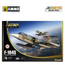 KIN480931/48 F-104S Starfighter Italian Air Force