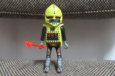 Playmobil - Special 4604 - Espacio Space Alien - Robot sobre Patines -(COMPLETO)