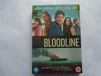Bloodline Complete First Series Season 1 DVD New *Unsealed* B7
