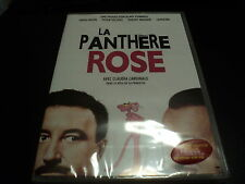 "DVD NEUF ""LA PANTHERE ROSE"" David NIVEN, Peter SELLERS, Robert WAGNER"