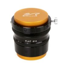 William Optics Field Flattener 61A for Z61 Telescope # P-FLAT61A