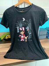 paul frank L t shirt little red riding hood casual top