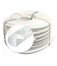 Upholstery Supplies - Edge Forming Profile - 33mm - Flexible Foam Edging Roll