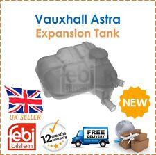 For Vuaxhall Astra J Astravan H Febi Bilstein Coolant Expansion Tank New