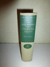 The Basic Writings of Sigmund Freud: Vg Modern Library Giant hardcover 1938 B191