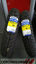 Coppia gomme Honda SH 125i/150i ABS Michelin city pro 100/80 16 + 120/80 16 2018